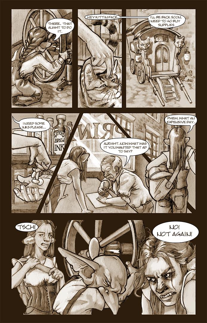 Page 5, Deja...vu?